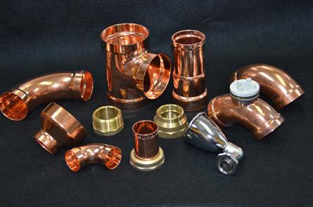 copper-capillary